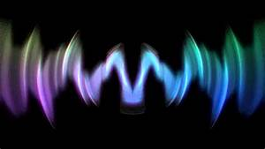 Image Gallery sound waves