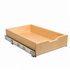 Tiroir Coulissant Cuisine : tiroir coulissant pour armoire rona ~ Premium-room.com Idées de Décoration
