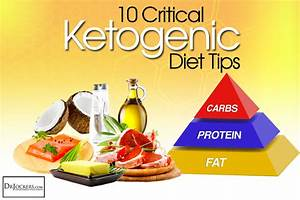 10 Critical Ketogenic Diet Tips For Best Results