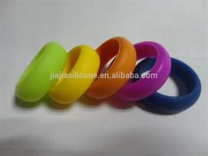 High quality silicone wedding rings buy durable silicone for Top silicone wedding rings
