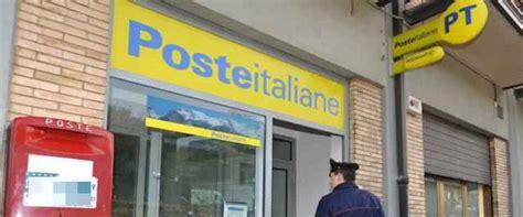 ufficio postale vigevano truffa e inganno badante quot incassa quot 27mila da una