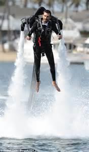 Jet Pack Newport Beach Photo