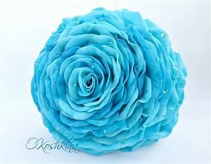 Glamelia. Glamelia Bridal Bouquets. Sky Blue Bouquets ...