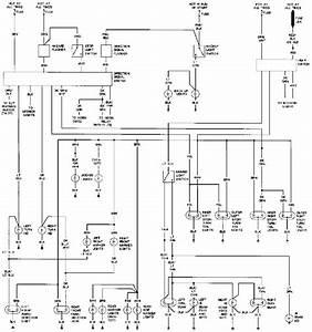 Mod Firebird Headlights Wiring Diagram