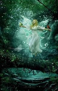 Fairy, Light, By, Maiarcita, On, Deviantart