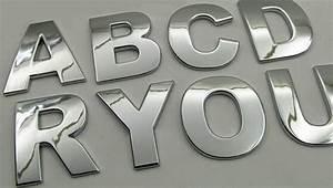 online get cheap 3d alphabet letters aliexpresscom With 3d metal letters