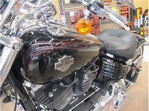 Buy 2008 Harley-davidson Fxcwc