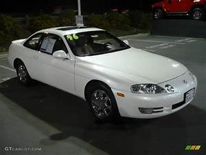 Lexus Bordeaux : 1996 diamond white pearl lexus sc 400 23936309 car color galleries ~ Gottalentnigeria.com Avis de Voitures