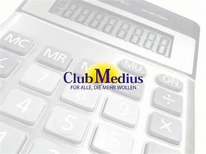 Kalorienzufuhr Berechnen : blog club medius wellness gmbh ~ Themetempest.com Abrechnung