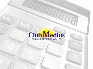 Kilokalorien Berechnen : blog club medius wellness gmbh ~ Themetempest.com Abrechnung