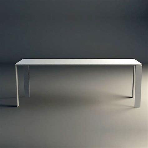 kartell bureau table four bureau brand office