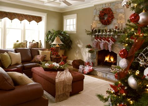 ideas     christmas spirit interior