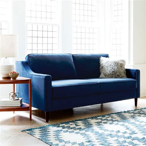 paidge sleeper sofa west elm