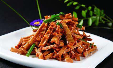 cuisiner les pousses de bambou pousses de bambou braisées est un plat traditionnel de la