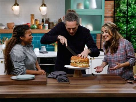 the kitchen tv show kitchen sink new season coming to food network in january
