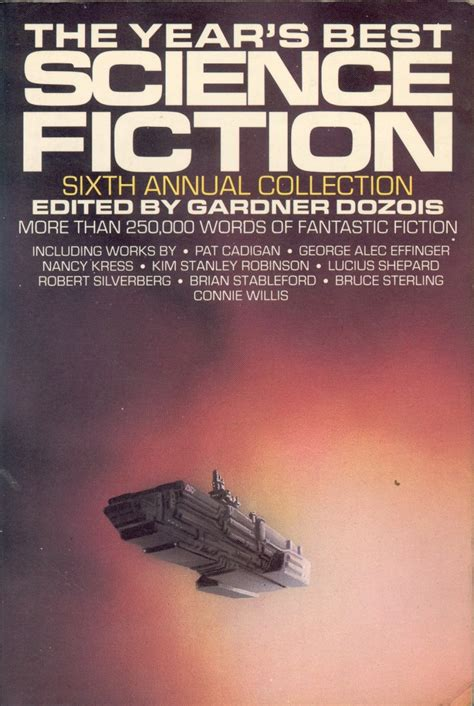 The Alternative To Science Fiction Novels Short Fiction