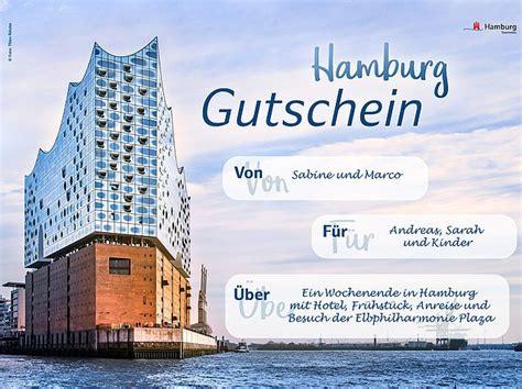 hamburg tourismus kostenlose hamburg gutscheinvorlagen