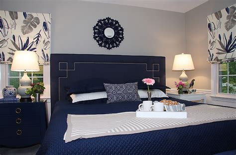 Gray And Navy Bedroom-transitional-bedroom-other
