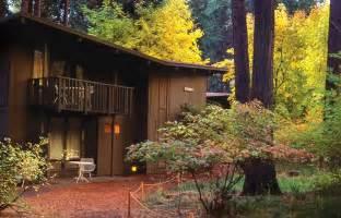 The Lodge at Yosemite National Park Falls