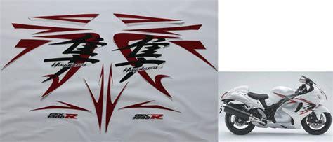 Suzuki Motorcycle Decals by Popular Hayabusa Decals Buy Cheap Hayabusa Decals Lots