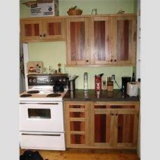 Diy Pallet Kitchen Cabinets  Lowbudget Renovation!  99