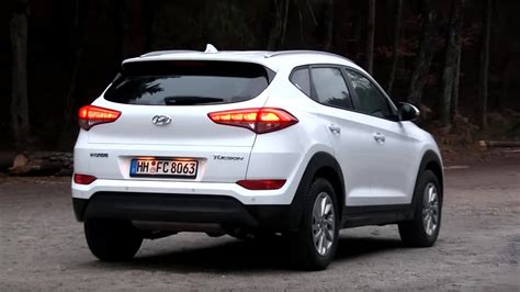 best hyundai tuscon hyundai tucson the news and reviews with the best
