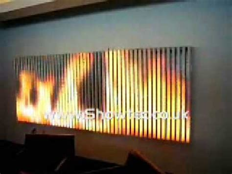 led strips fire wall led pixel strips led video