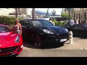 Voiture Monaco : voiture de luxe a monaco youtube ~ Gottalentnigeria.com Avis de Voitures
