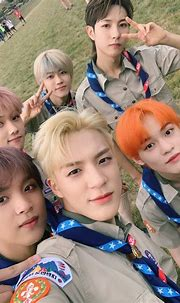 Pin by Nur Fitriana on NCT   Jisung nct, Nct dream, Nct