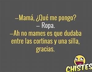 Imagen de jajaja, chistes, and chistes en español humor