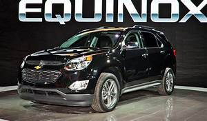 2017 Chevrolet Equinox Price - United Cars - United Cars