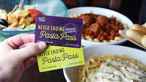 olive garden boston olive garden offers year of never ending pasta 171 cbs boston
