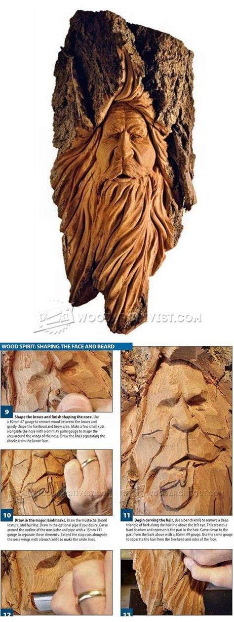 unique wood carving ideas  pinterest carving whittling  whittling wood