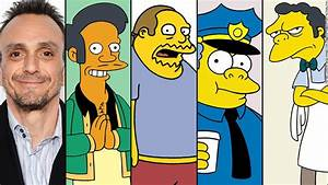 7 Simpsons voices that will soon sound different - CNN