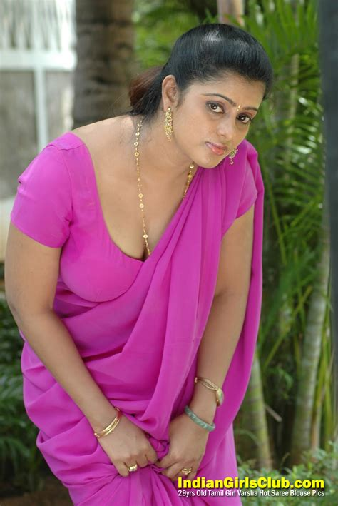 29yrs Old Tamil Girl Hot Saree Blouse Pics Chudakkad