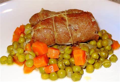 cuisiner couscous paupiettes de veau au porto la tendresse en cuisine