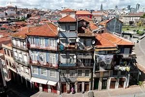 Altes Haus In Portugal Kaufen : alte h user der rua pena ventosa porto portugal ~ Lizthompson.info Haus und Dekorationen