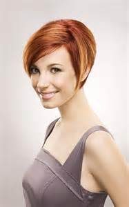 Hairstyles Modern Short Haircuts for Women