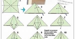 Origami Diagram     Marcapaginas3      Cover The Corner
