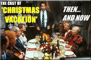 39National Lampoon39s Christmas Vacation39 Cast Then And Now