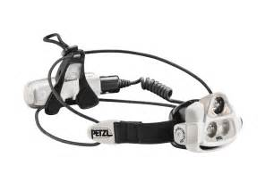 Le Frontale Petzl Nao Decathlon by Zoom