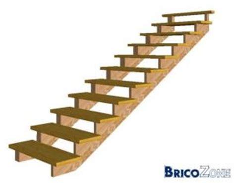 faire un escalier exterieur en bois escalier ext 233 rieur bois