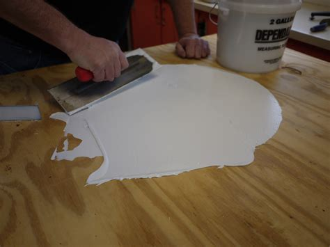 ?WHITE SKIMCOAT? ? Still on top!?   Dependable Floor Products