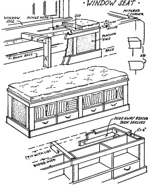 Chapter VII. Window-Seats