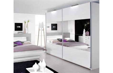 chambre noir et blanche armoire chambre noir et blanc