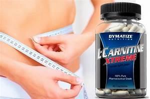 L-карнитин как принимать для похудения в капсулах