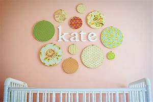 what39s all the hoopla about project nursery With nursery wall decor