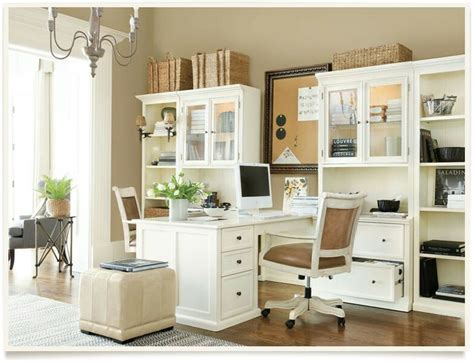 double desk home office 11 best images about home office double desks on