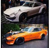 &201pingl&233 Par Datsun Garage Sur News Events