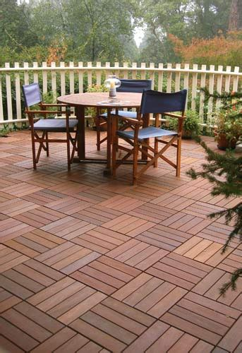 swiftdeck covering concrete patio flickr photo